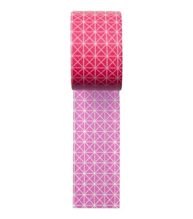 HEMA stationery - Washi tape met dessin.