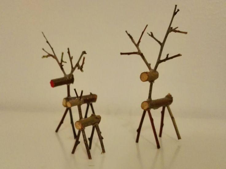 Reindeers<3