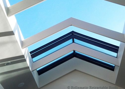 A Skylight Improves Any Room Itu0027s Added To.