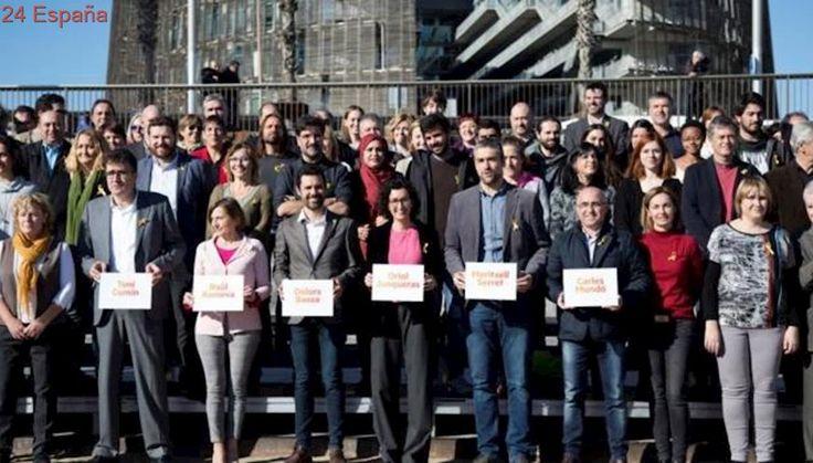 ERC recluta a 14.000 simpatizantes que harán un «recuento paralelo» el 21-D para evitar un «pucherazo»