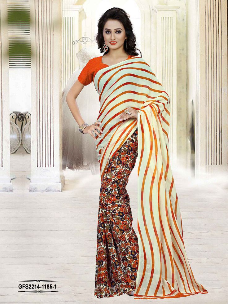 Buy This Saree https://goo.gl/FbfTLt