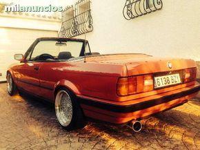 BMW - 318 I CABRIO E30 - foto 2