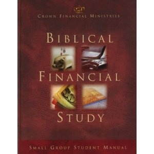 Financial Stewardship - Bible Study - Bible Study - Gospel ...
