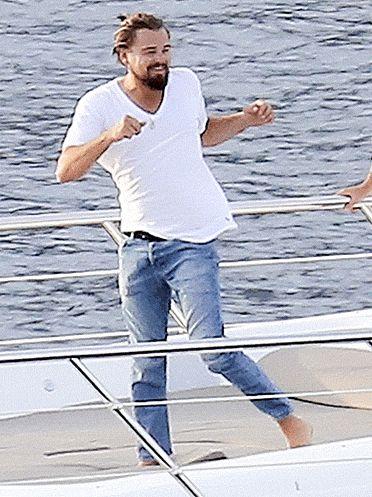 Soon You Can Vacation on Leonardo DiCaprio's Restorative Island  - ELLE.com