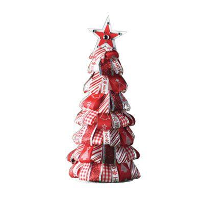 Celebrate It® Ribbon Tree, large