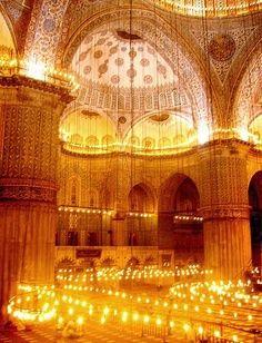 Hagia Sophia | Istanbul, Turkey