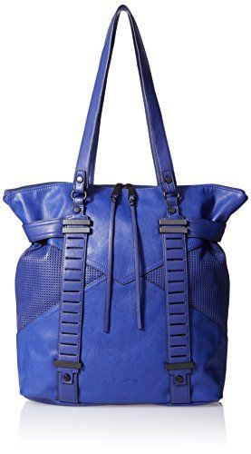 New Trending Tote Bags: French Connection Harper Top Zip Tote Bag, Monarch Blue, One Size. French Connection Harper Top Zip Tote Bag, Monarch Blue, One Size   Special Offer: $34.73      188 Reviews ToteTote