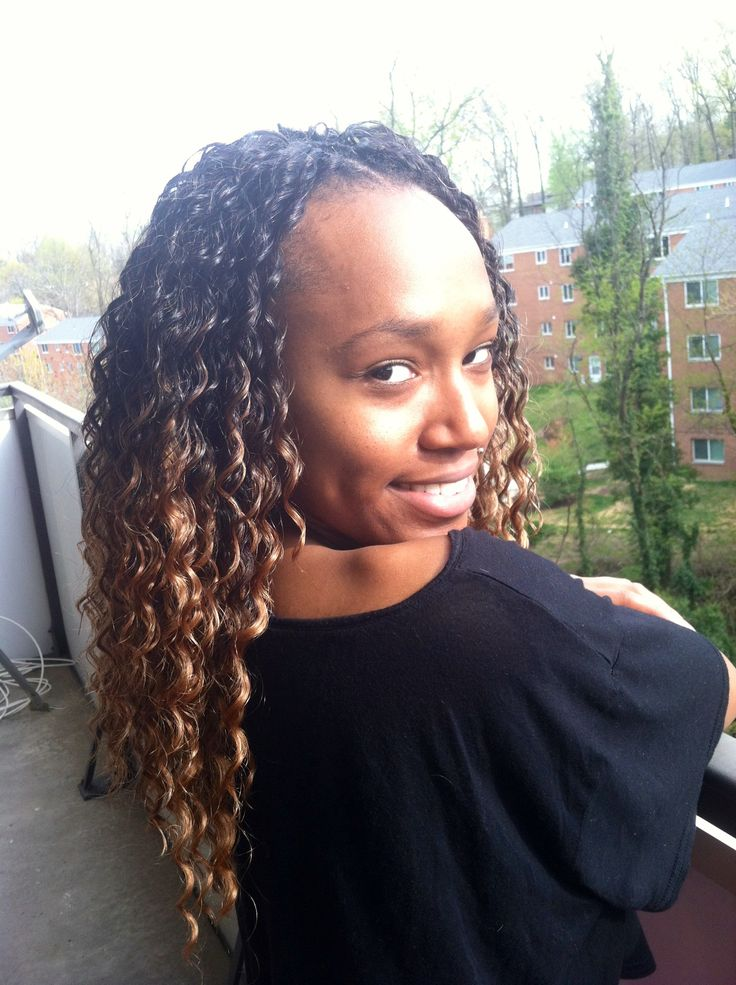 Crochet Braids Oakland : 1000+ images about Tree braid styles on Pinterest Freetress bohemian ...