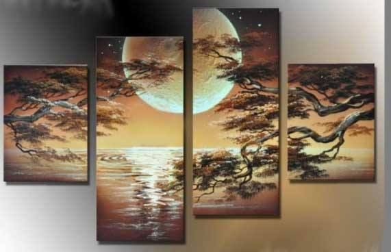 Its beautiful! Can you imagine it on your Wall?