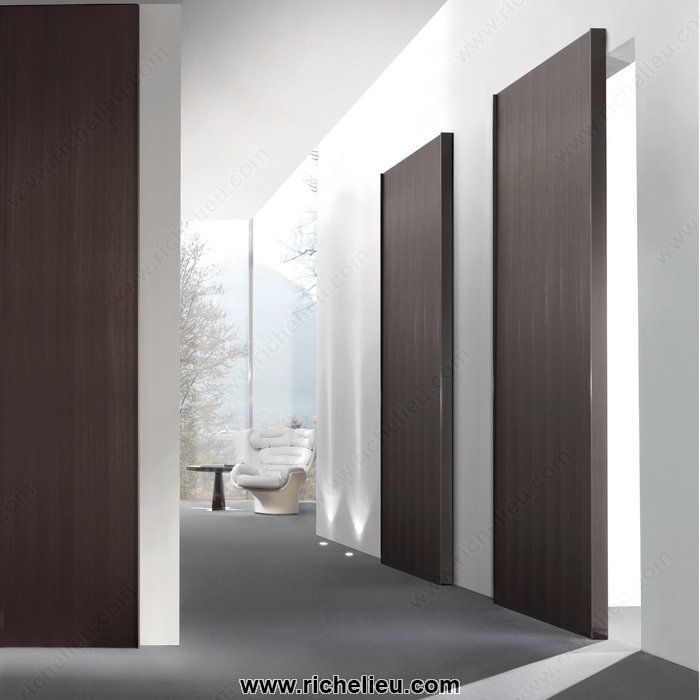 Ghost system richelieu hardware from canada awesome for Internal sliding doors systems