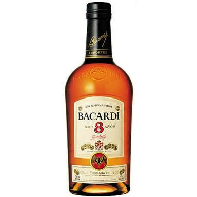 Bacardi is a premium brand for the Rum and is considered as the best Rum in the markets of India. This has wonderful aroma and aged taste. It is bit costly but within affordable ranges as well. This is a very old brand and comes with wide range of varieties and is in the business since 1862.