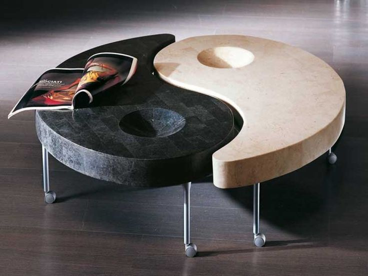 22 Best Ideas About Yin Yang Table On Pinterest Coffee Table Sets Fight Club And Stone Coffee