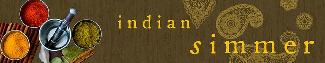indian simmer site