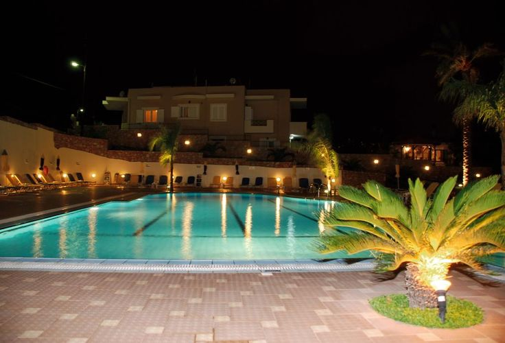 Booking.com: Condo Hotel Real Palace , Mália, Greece  - 65 Guest reviews . Book your hotel now!