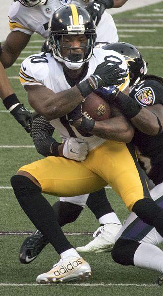 Steelers GM says Martavis Bryant needs to develop discipline to regain career - http://www.sportsrageous.com/nfl/steelers-gm-says-martavis-bryant-needs-develop-discipline-regain-career/11614/