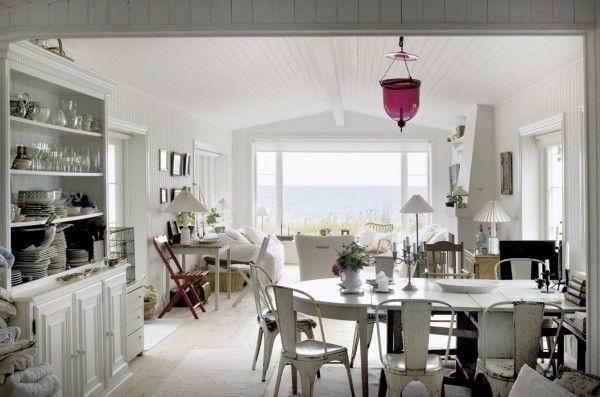 Denmark - Scandinavian style