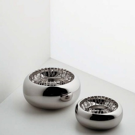 Spirale ashtrays