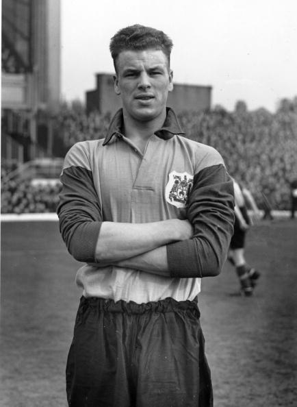 John Charles Leeds Utd