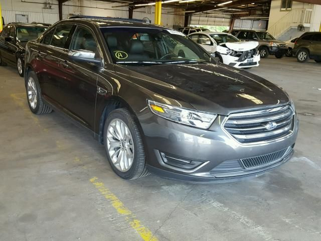 Salvage 2018 Ford Taurus Limited Car Detailing Salvage Bmw Car