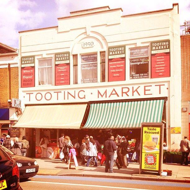 Toot Hill School: 265 Best Streatham London Images On Pinterest