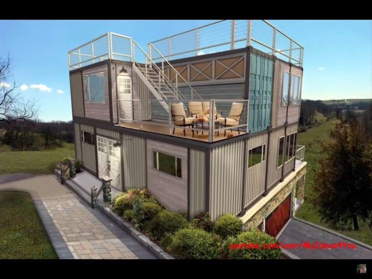 Diseos de casas con maritimos great beautiful rustic - Ihome casas modulares ...