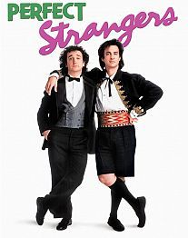 Perfect Strangers - I used to love this show