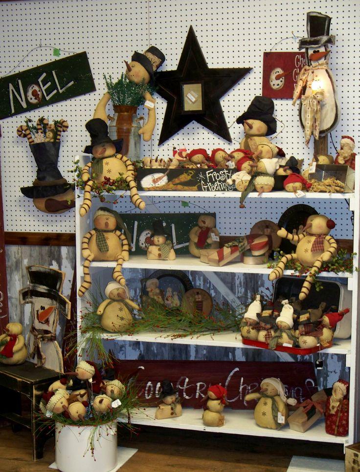 29 best fa la la la la la la love christmas images on pinterest weve been invaded by snowmen sciox Images