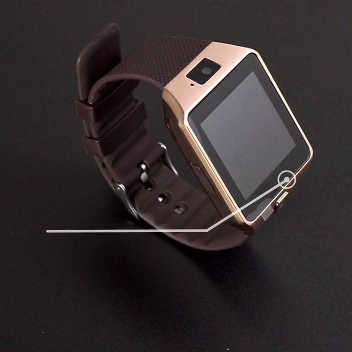 Smartwatch Premium Elegant In 20 Sekunden Beste