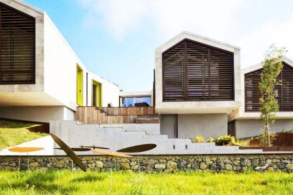 10 Desain Rumah Kontur Tanah Miring Terbaik 2016 Lihat Id Arsitektur Arsitektur Rumah Arsitek
