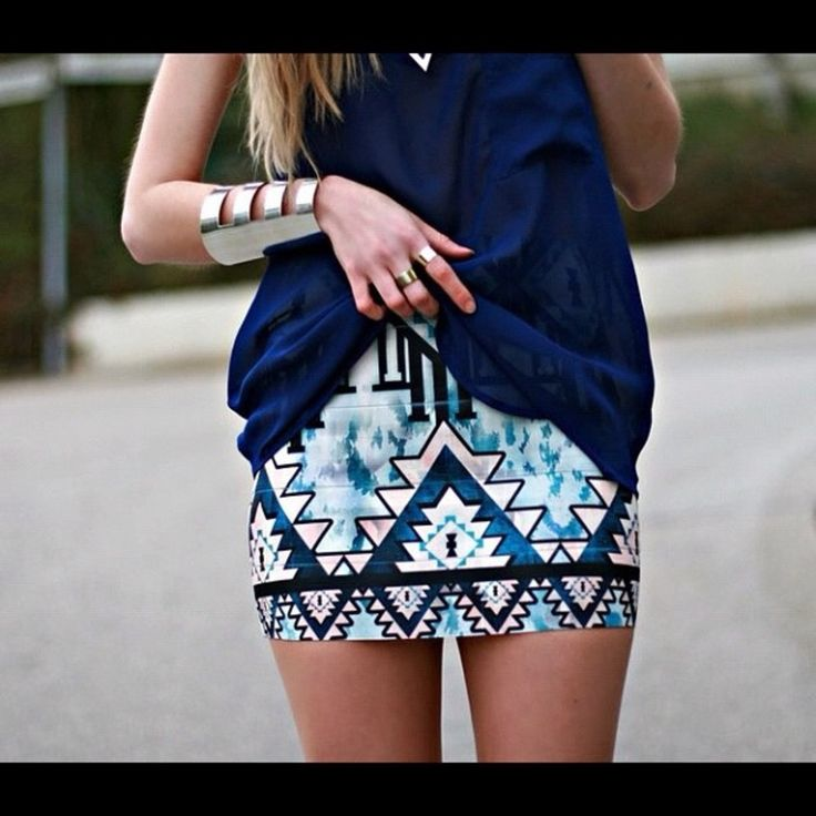 Tribal Fashions-really need some tribal print for this fall to express meh hipsterness a little more :3
