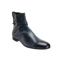 Sergio Rossi Wrapped Boot