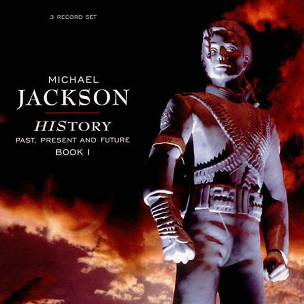 20 Years Later, 20 Things You May Not Have Known About Michael Jackson's HIStory