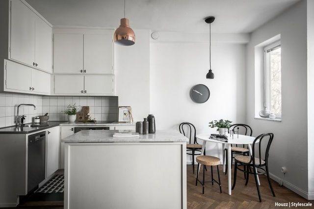 スウェーデンの丁寧な暮らし「ラーゴム」なインテリア | TABI LABO