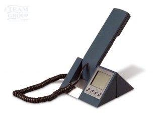 Teléfono digital con calendario