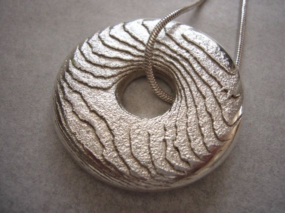 17 Best Images About Cuttlefish And Sand Casting Jewelry