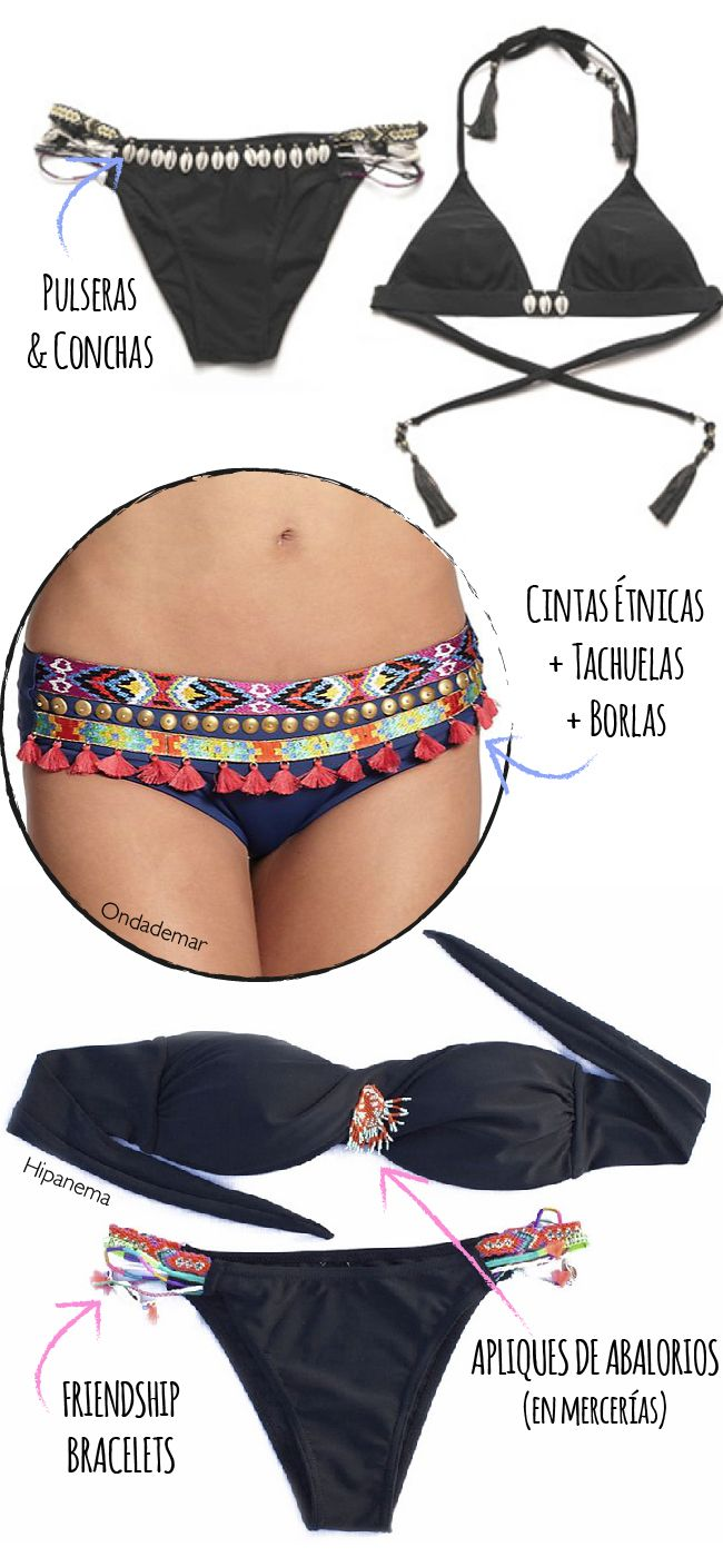 Blog de moda DIY (Do It Yourself): Ideas y tutoriales para customizar tu ropa de manera fácil