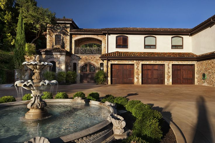 Dream Home In Austin Texas Home Pinterest