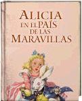 Alicia en el País de las Maravillas. Lewis Carroll  Audiolibro http://www.ellibrototal.com/ltotal/?t=1&d=2509,2630,1,1,2509 El Libro Total.