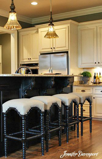 253 Best Images About Kitchens Decorating Ideas On Pinterest Stove Islands And Cabinets