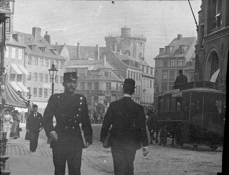 Kultorvet 1904