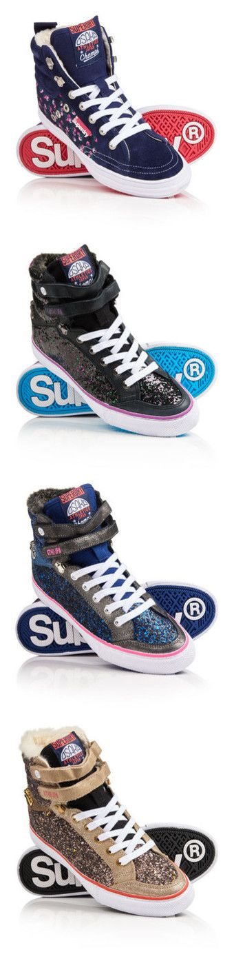 """Superdry Nano Crampon Boots"" by superlaura195 ❤ liked on Polyvore featuring shoes, boots, navy, superdry, superdry boots, superdry shoes, navy boots, navy shoes, black and black high top shoes"