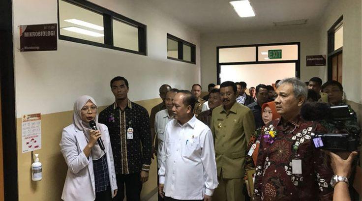 Rumah Sakit Pendidikan USU Diharapkan Dapat Layani Kesehatan Masyarakat - http://www.infokampus.news/rs-pendidikan-usu-diharapkan-dapat-layani-kesehatan-masyarakat/