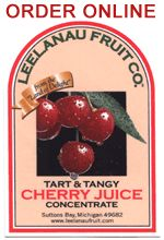 Order Tart Cherry Juice Concentrate - I take 1 oz. every day to help my pain of Fibromyalgia and Arthritis.....it seems to help reduce inflammation.  It's very tart.....so I mix it in my Low Fat Fruit and Yogurt Smoothy.