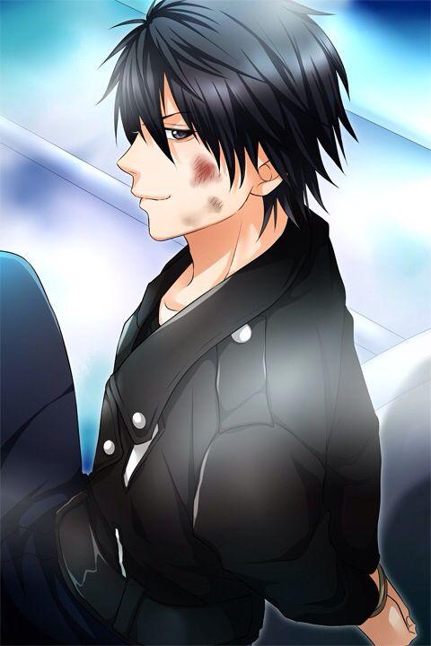 flirting games anime boy 2 full: