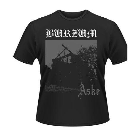 Tricou Burzum: Aske