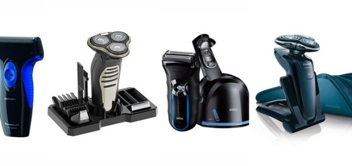 Best electric shaver 2016 for men, which is highly recommended. After research and trails done I choose these top electric razor reviews 2016 for you.