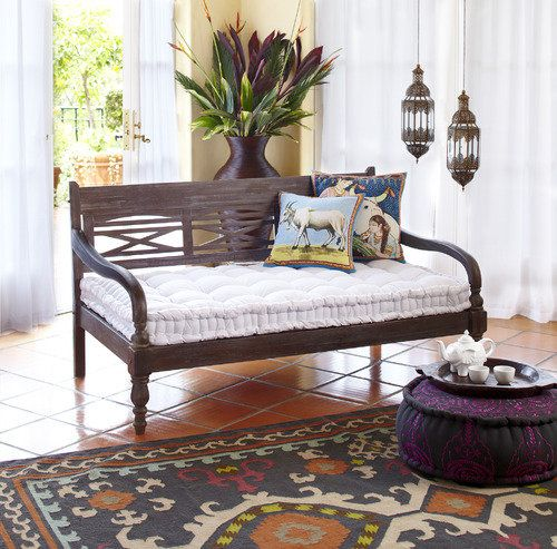Bali Home Decor: 100 Best Images About Daybeds On Pinterest