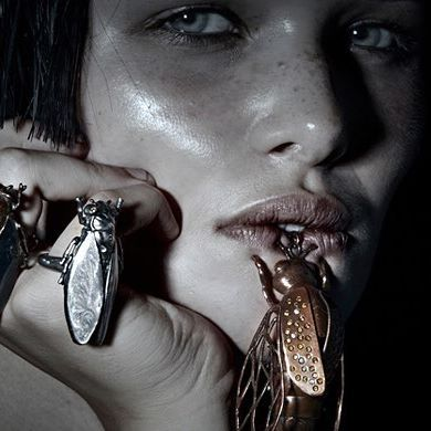 Uniqueness and strong creative identity. @vernissagejewellery is entirely produced in Italy according to the traditional rules of high jewellery. Discover the world of FINAEST.COM at link http://finaest.com/designers/vernissage-jewellery #finaest #shop #shopping #shoppingonline #onlineshop #world #worldwide#worldwideshipping #jewellery #vernissage #quality #style #stylish #elegance #woman #accurancy #refined #perfection #luxury
