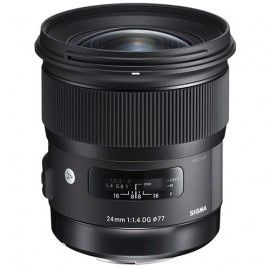 Sigma 24mm f/1.4 DG HSM Art lens price announced, available for pre-order (4 of 4) [PhotoRumors.com]