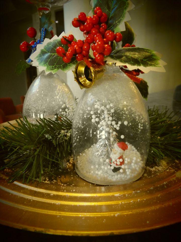 copos natal
